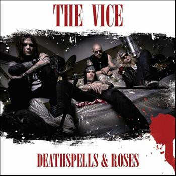 The Vice 'Deathspells & Roses' (Single)