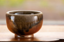 Load image into Gallery viewer, Lin Zhén-Shēng (林振生) Wood Fired Teacup | Tea Ware