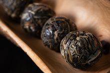 Load image into Gallery viewer, 2020 XiGui (昔歸) Sheng PuErh Dragon Balls | Sheng PuErh Tea