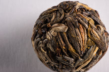 Load image into Gallery viewer, 2020 XiGui (昔歸) Sheng PuErh Dragon Balls