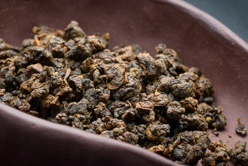 2019 Diamond GABA | Oolong Tea