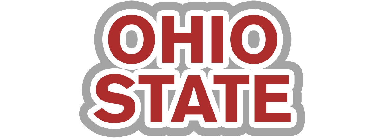 The Ohio State University Apparel Ohio State Buckeyes