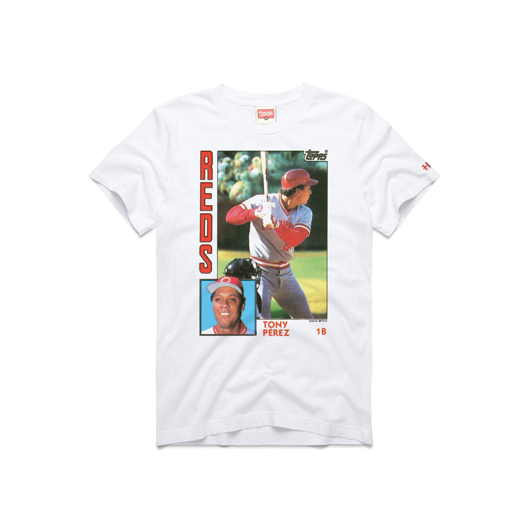 365bd6a25c4 Retro MLB Officially Licensed Major League Baseball Apparel – HOMAGE