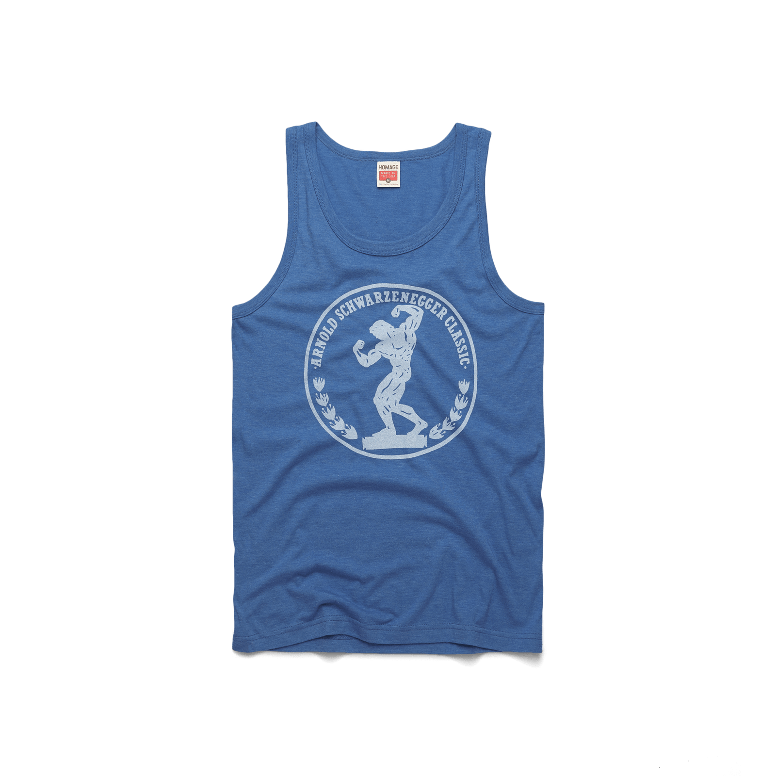 Arnold Crest Tank Top