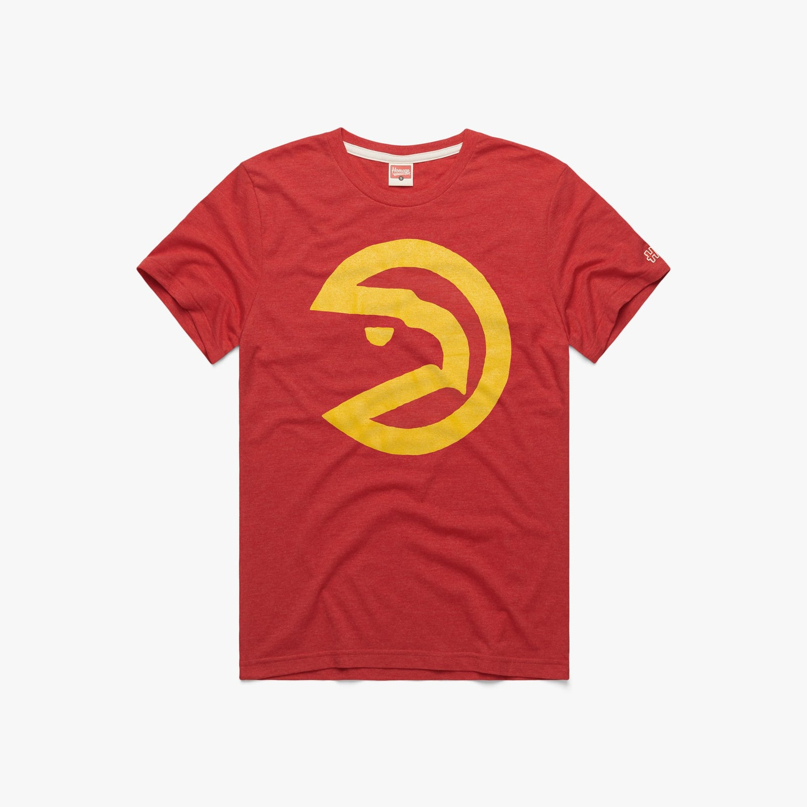 Atlanta Hawks Alternate '72