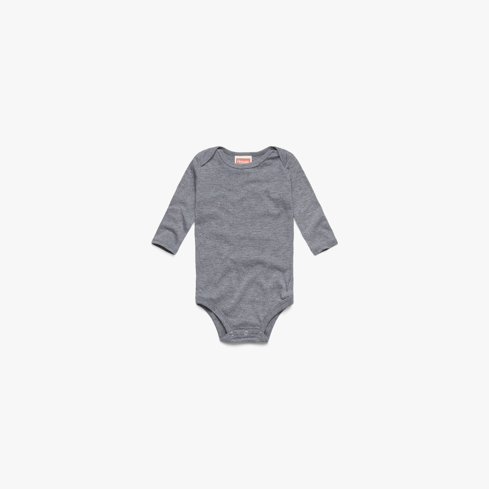 Baby Go-To Long Sleeve One Piece