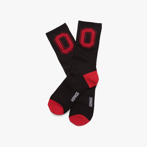 Block O Athletic Socks