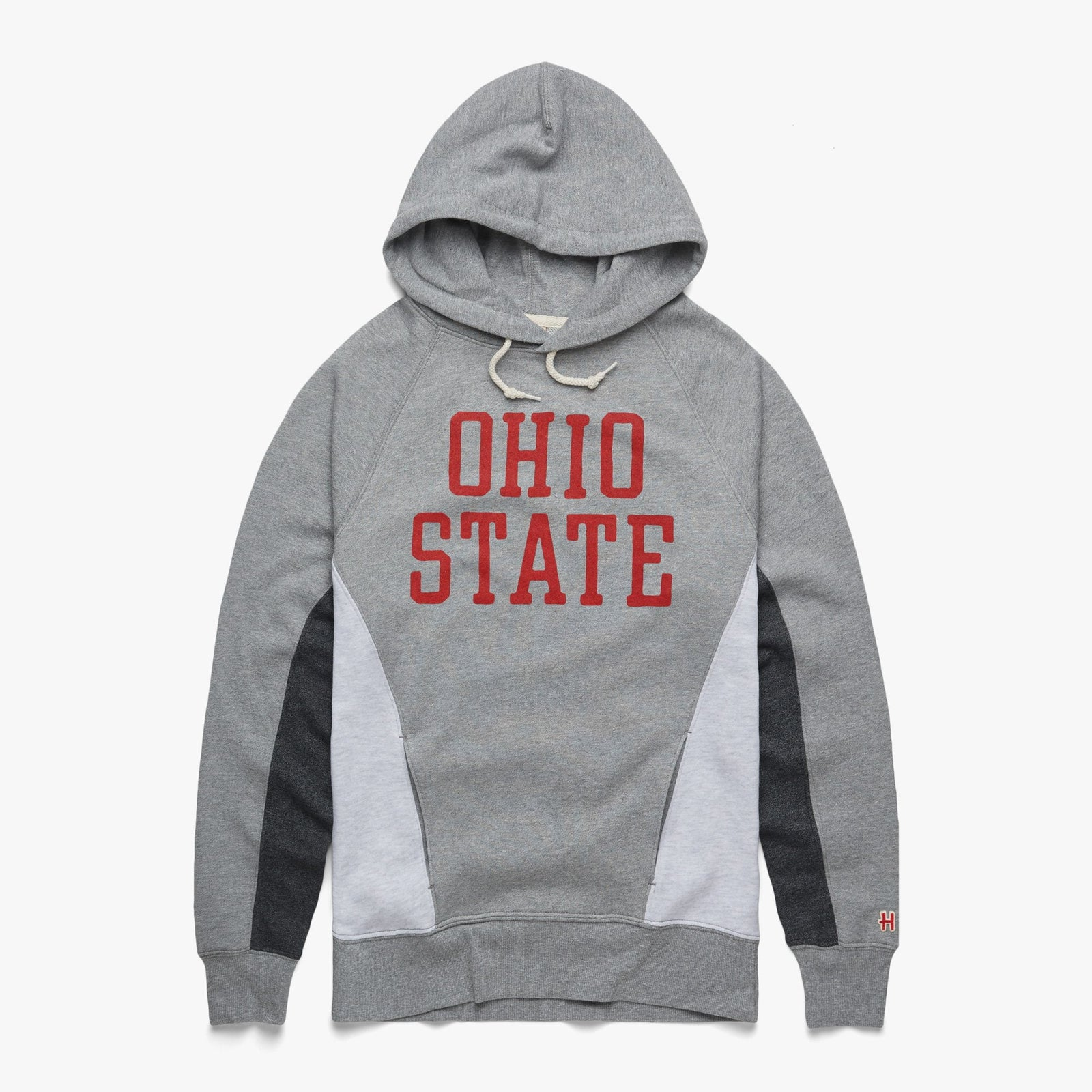 Block Ohio State Power Hoodie