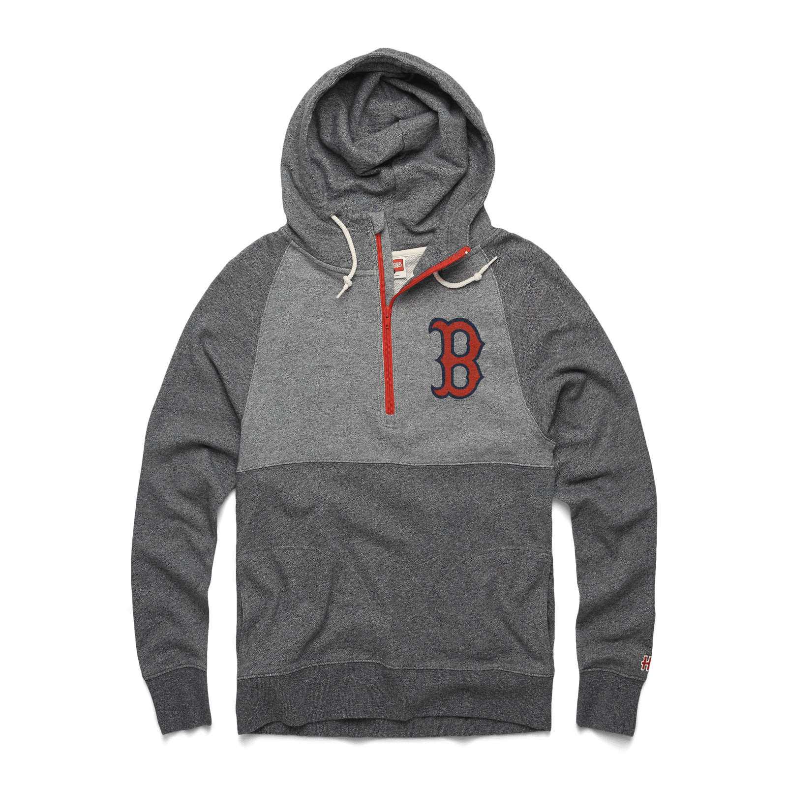 Boston Red Sox Power Zip