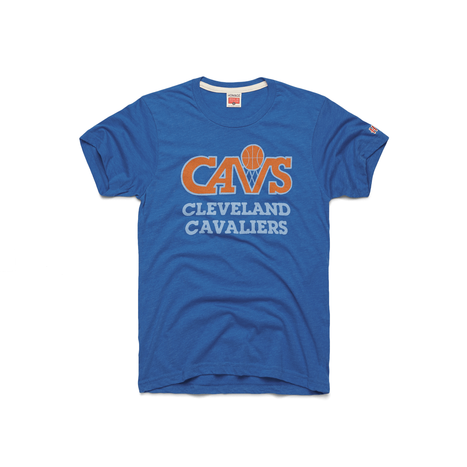 Cavs Blue And Orange