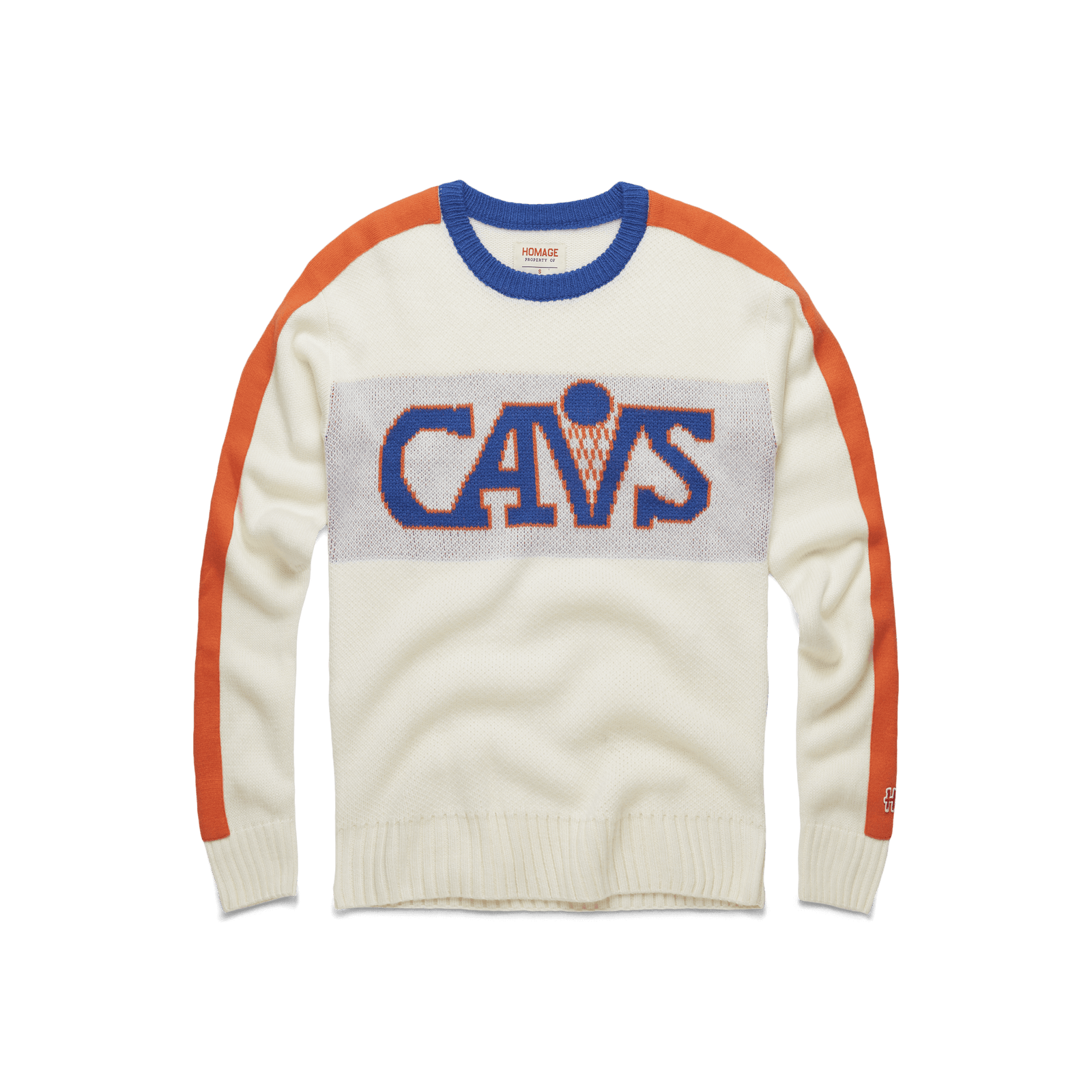 Cleveland Cavs 1989 Sweater