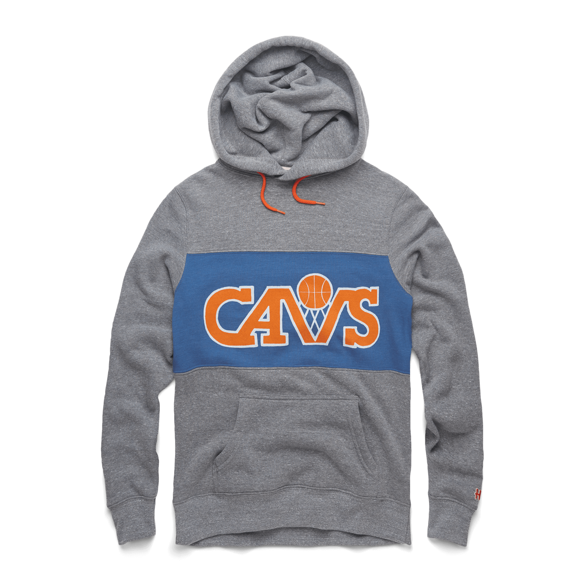 f482472bd Retro Cleveland Cavs Officially Licensed NBA Cavaliers Apparel – HOMAGE