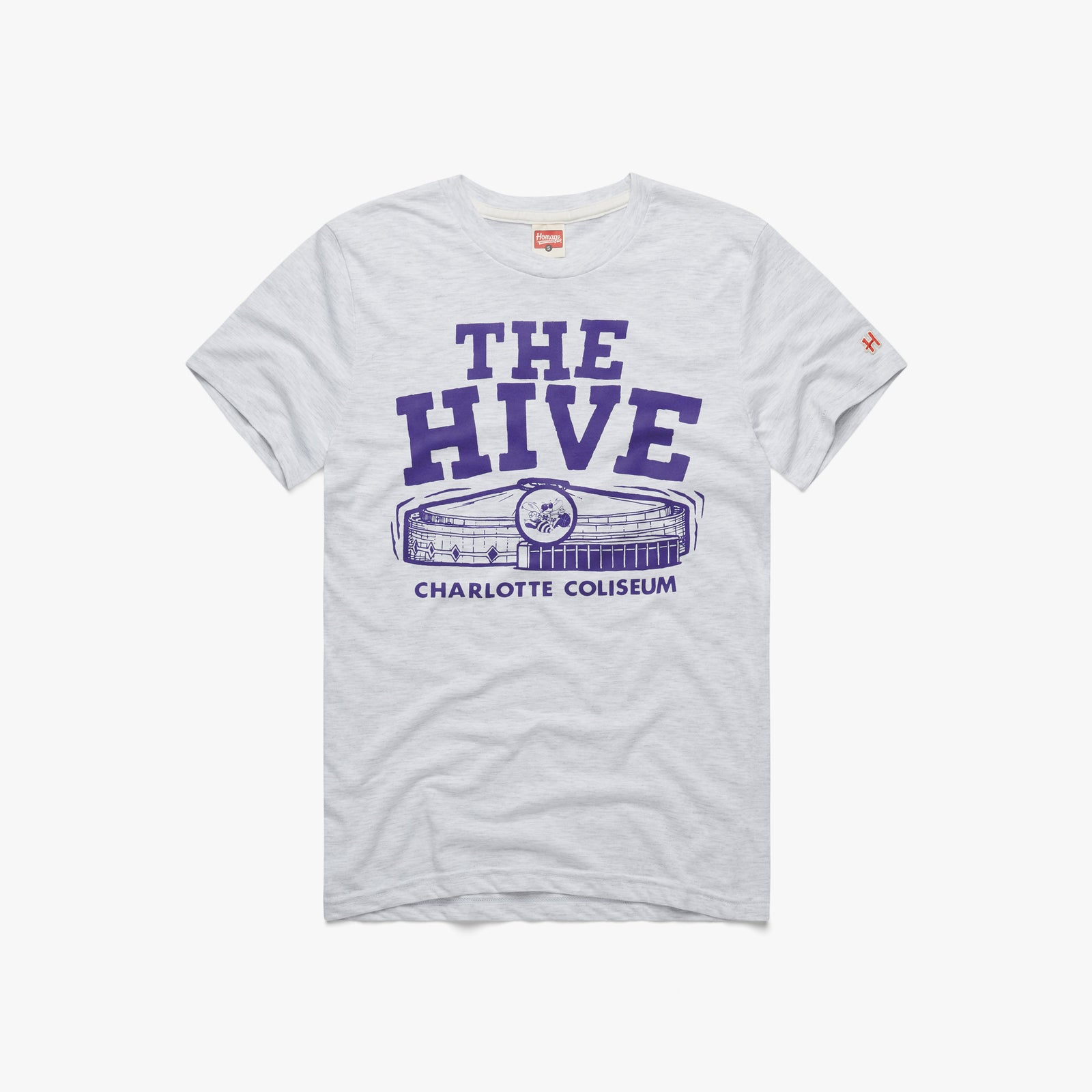 Charlotte Hornets The Hive