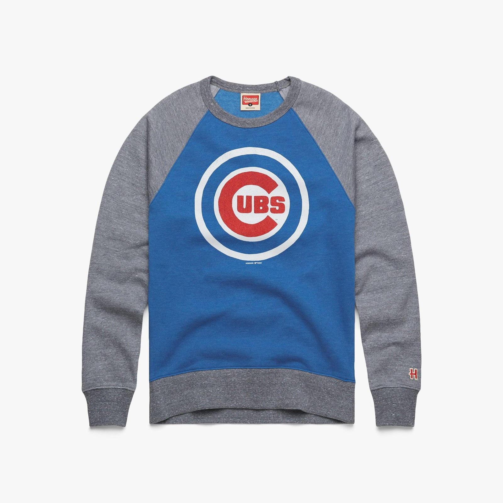 Chicago Cubs Crewneck