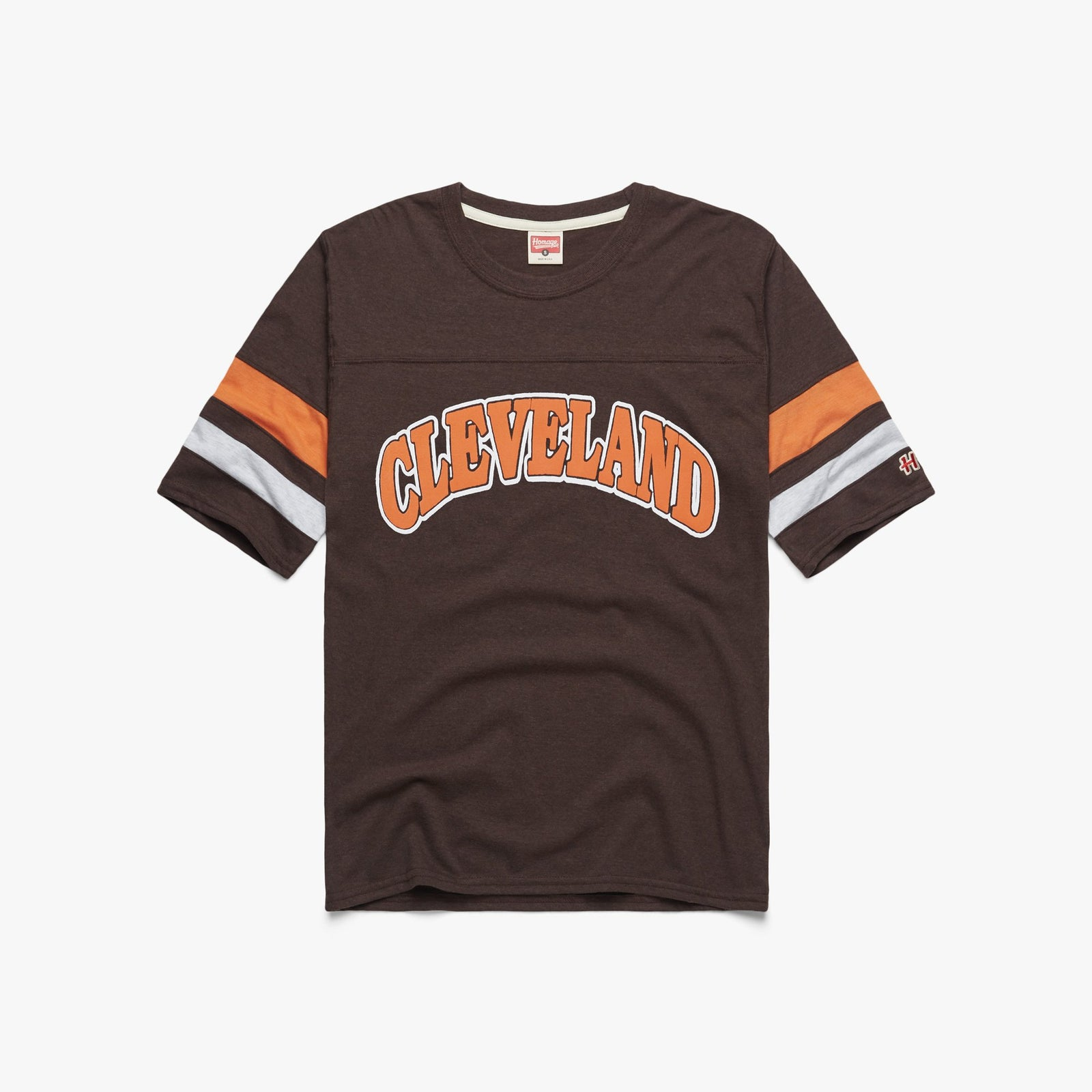 Cleveland Arch Halftime Tee