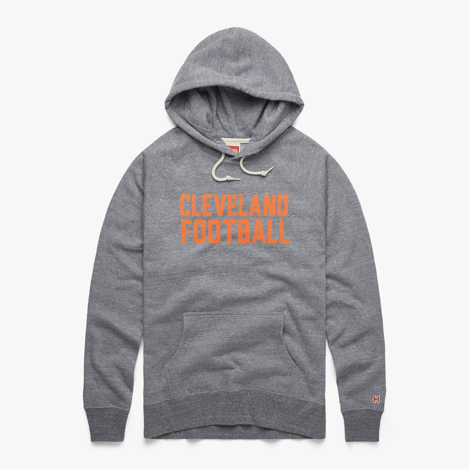 Cleveland Football Hoodie