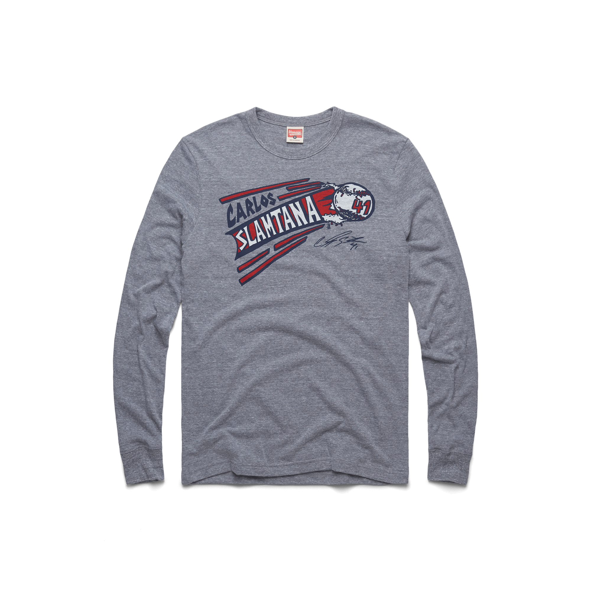 pretty nice 5c56c cd02d Retro Cleveland Ohio Vintage Inspired Apparel – HOMAGE