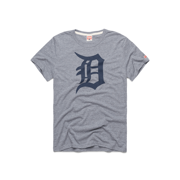 promo code 4fc4b 6d02f Detroit Tigers '16 Michigan Baseball MLB T-Shirt – HOMAGE