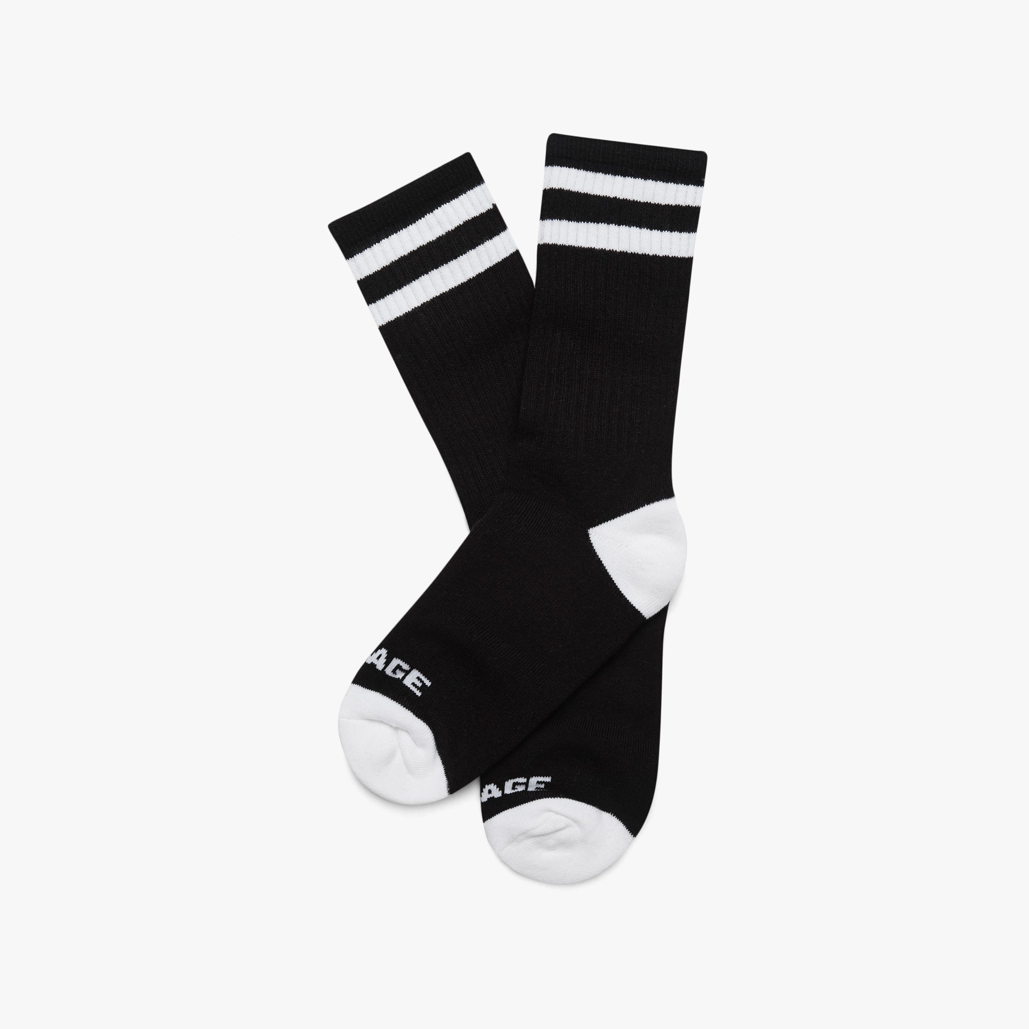 Go-To Athletic Socks
