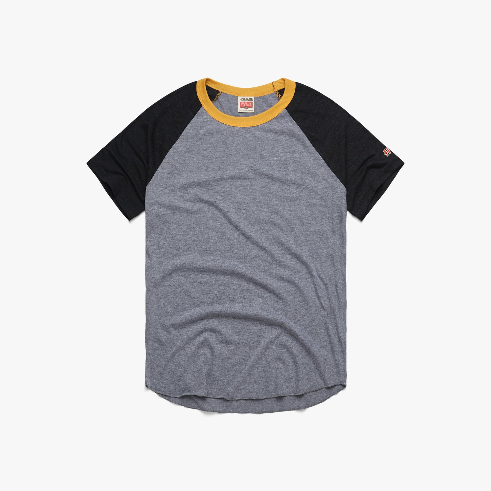 Go-To Baseball Tee