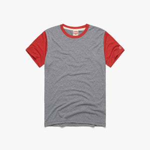 Go-To Colorblock Tee