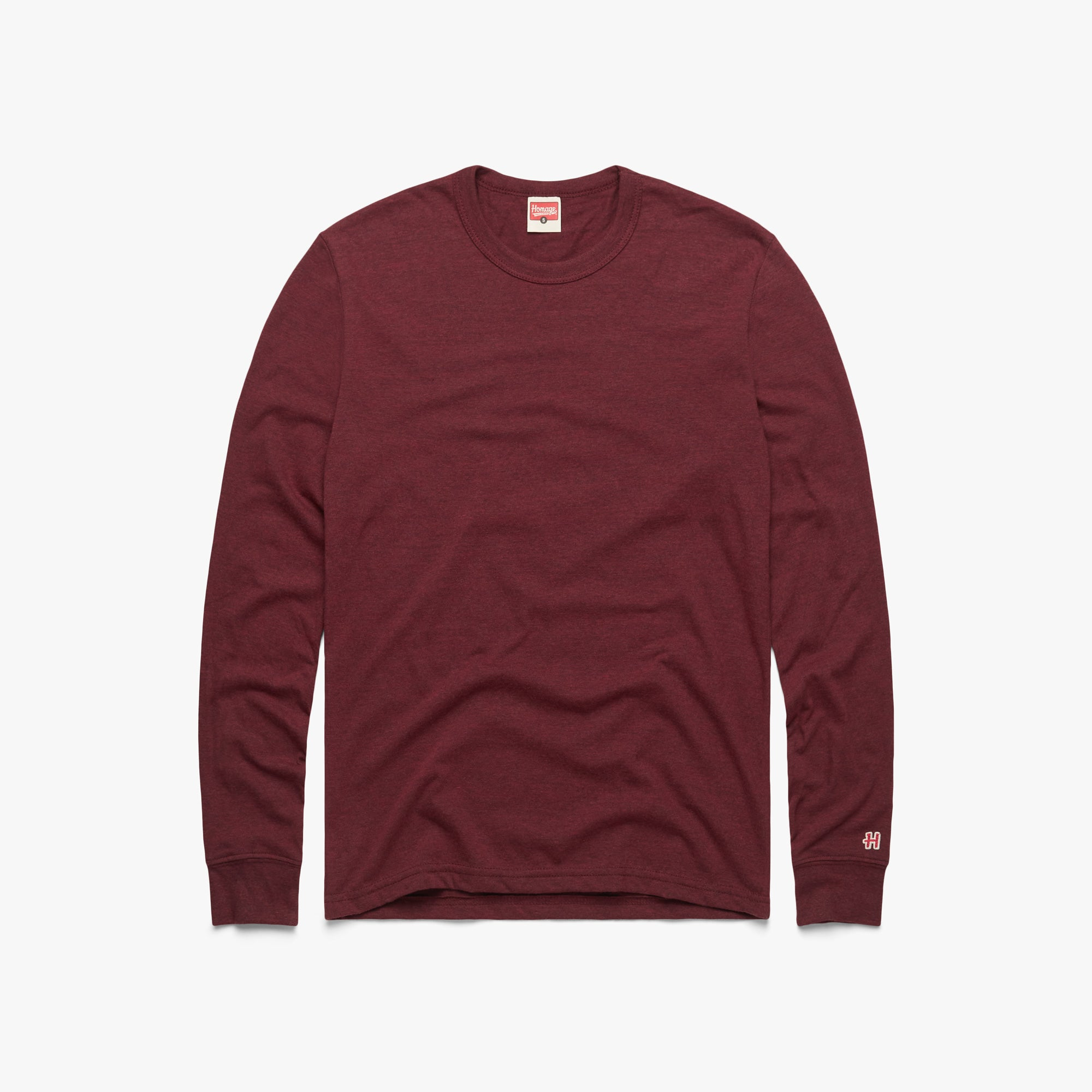 Go-To Long Sleeve Tee