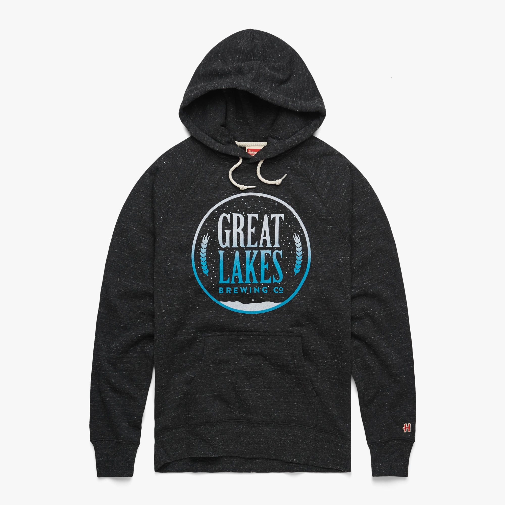 Great Lakes Brewing Company Winter Hoodie