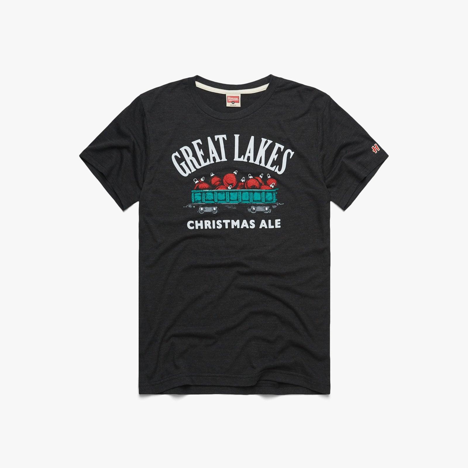 Great Lakes Christmas Ale 2019
