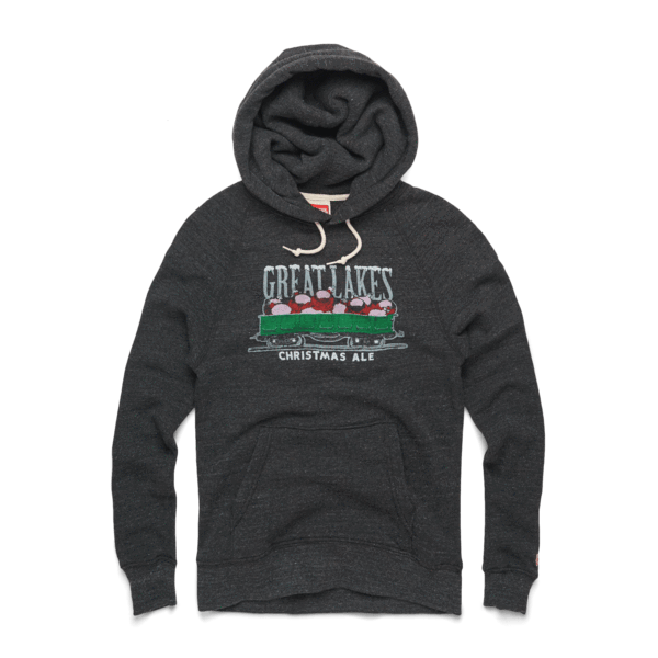 Great Lakes Christmas Ale Hoodie