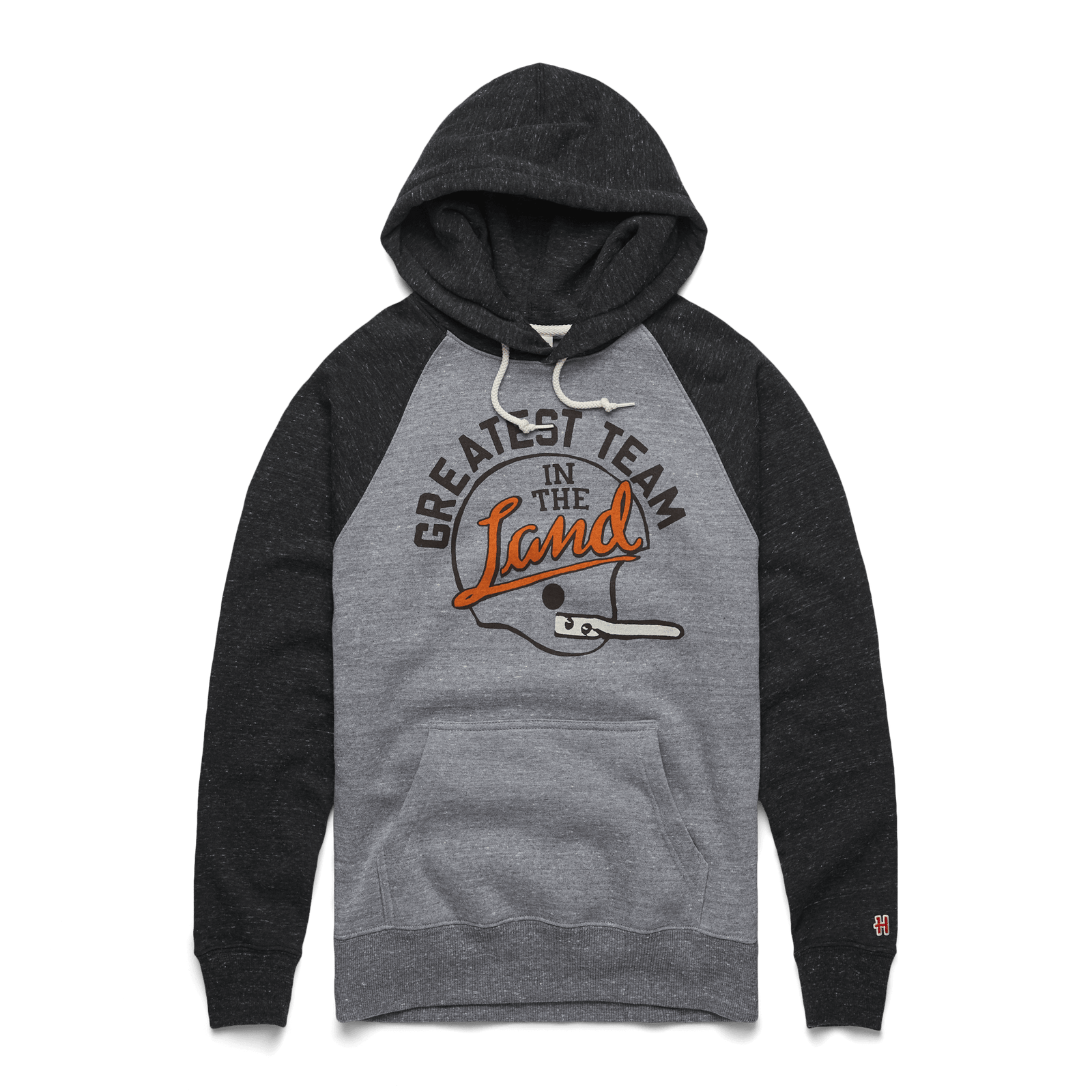 Greatest Team In The Land Hoodie