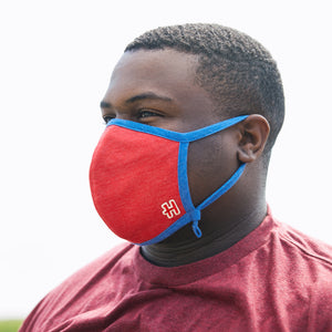 HOMAGE Adjustable Cloth Mask