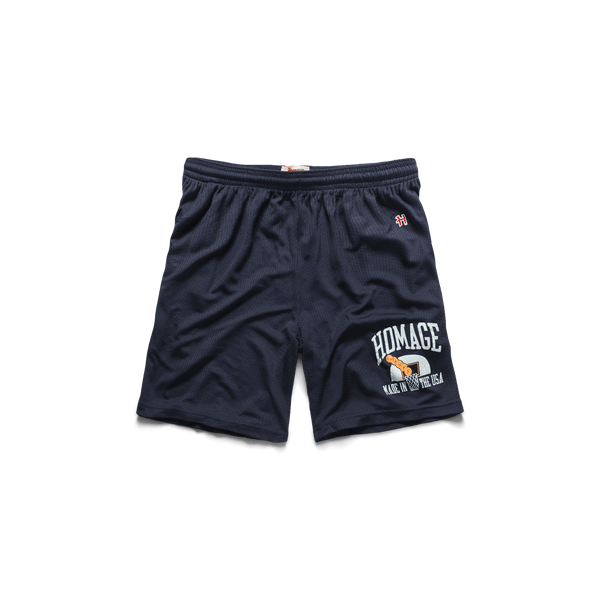 HOMAGE Basketball Champs Athletic Shorts