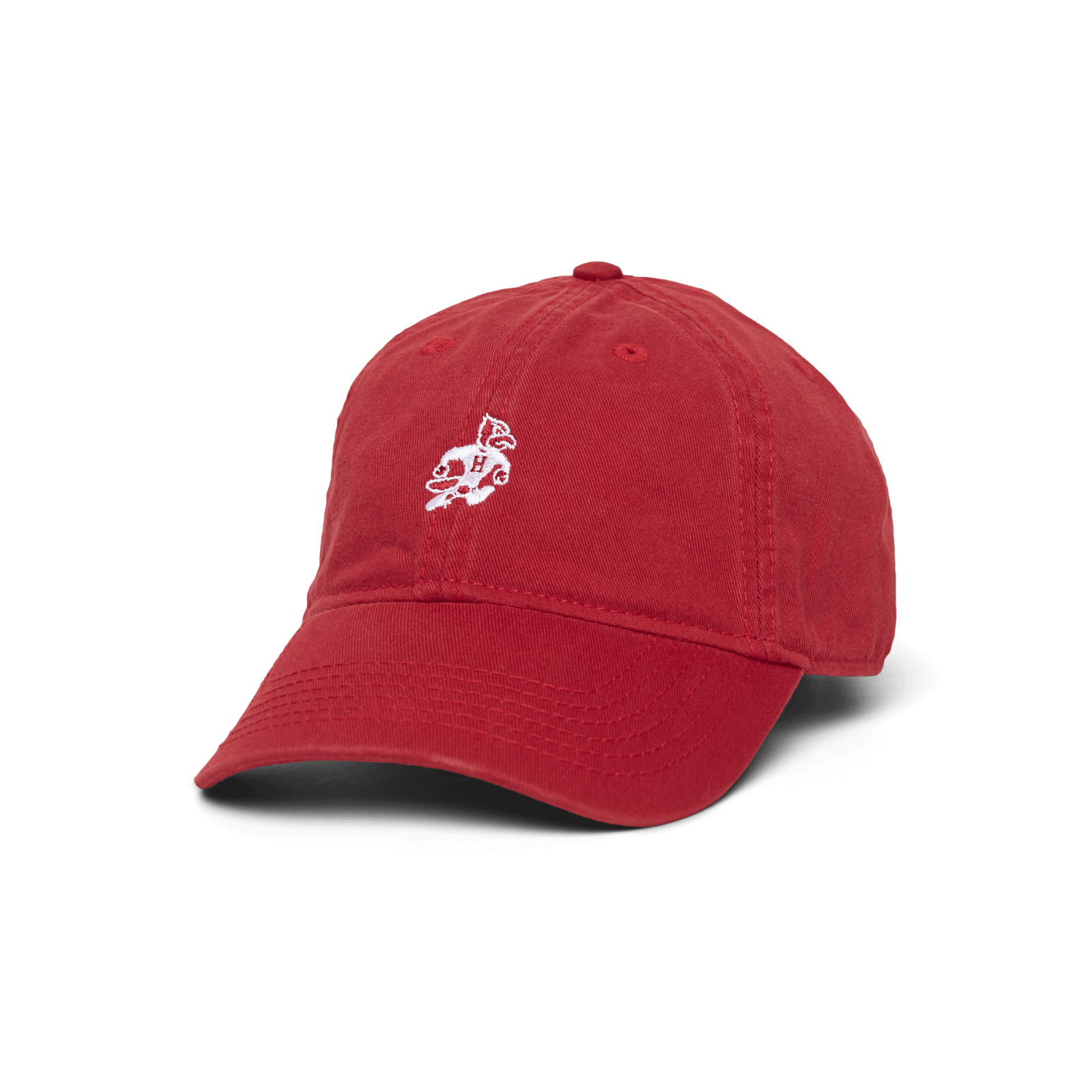 HOMAGE Cardinal Dad Hat