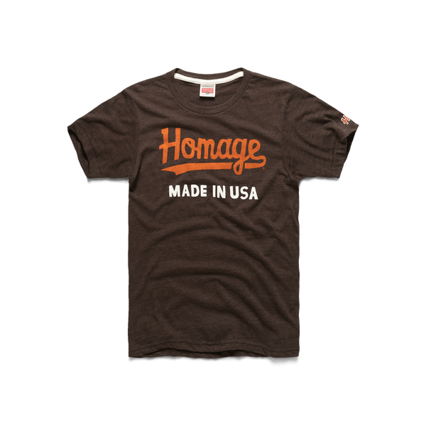HOMAGE Made In USA