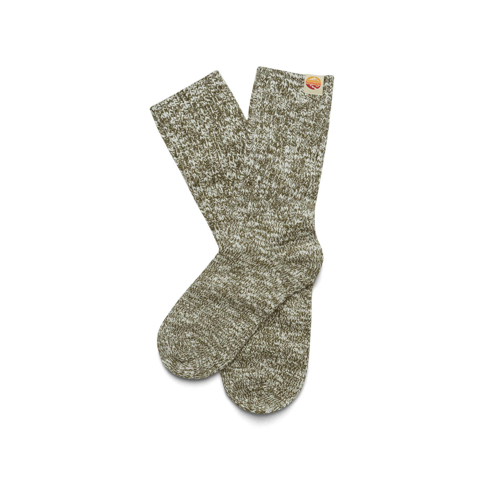 HOMAGE Outdoor Camp Socks