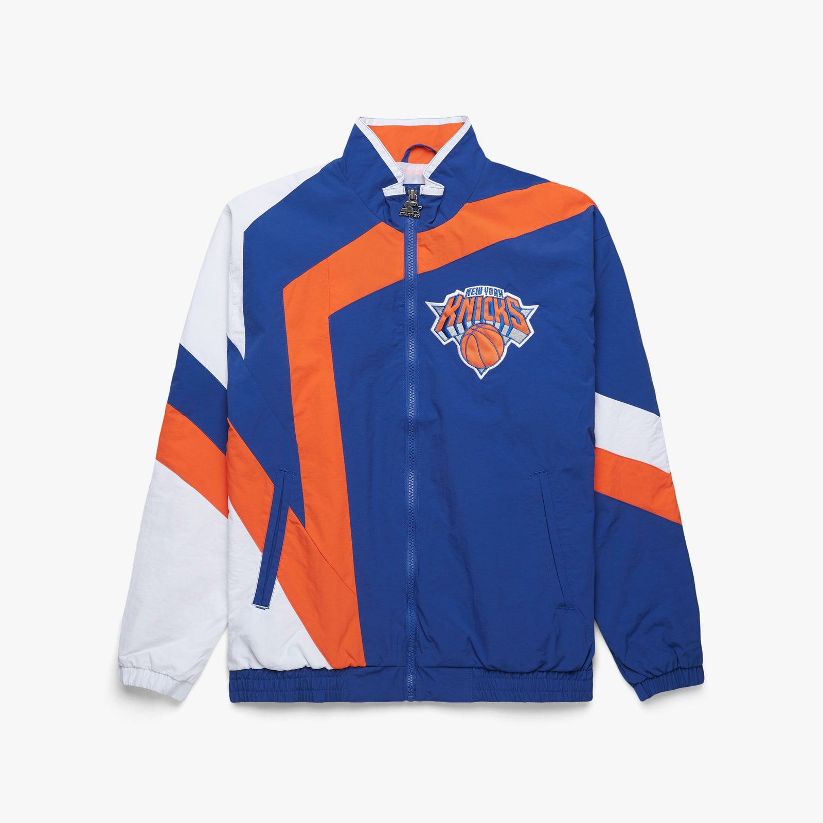 HOMAGE x Starter NBA Knicks Warmup Jacket