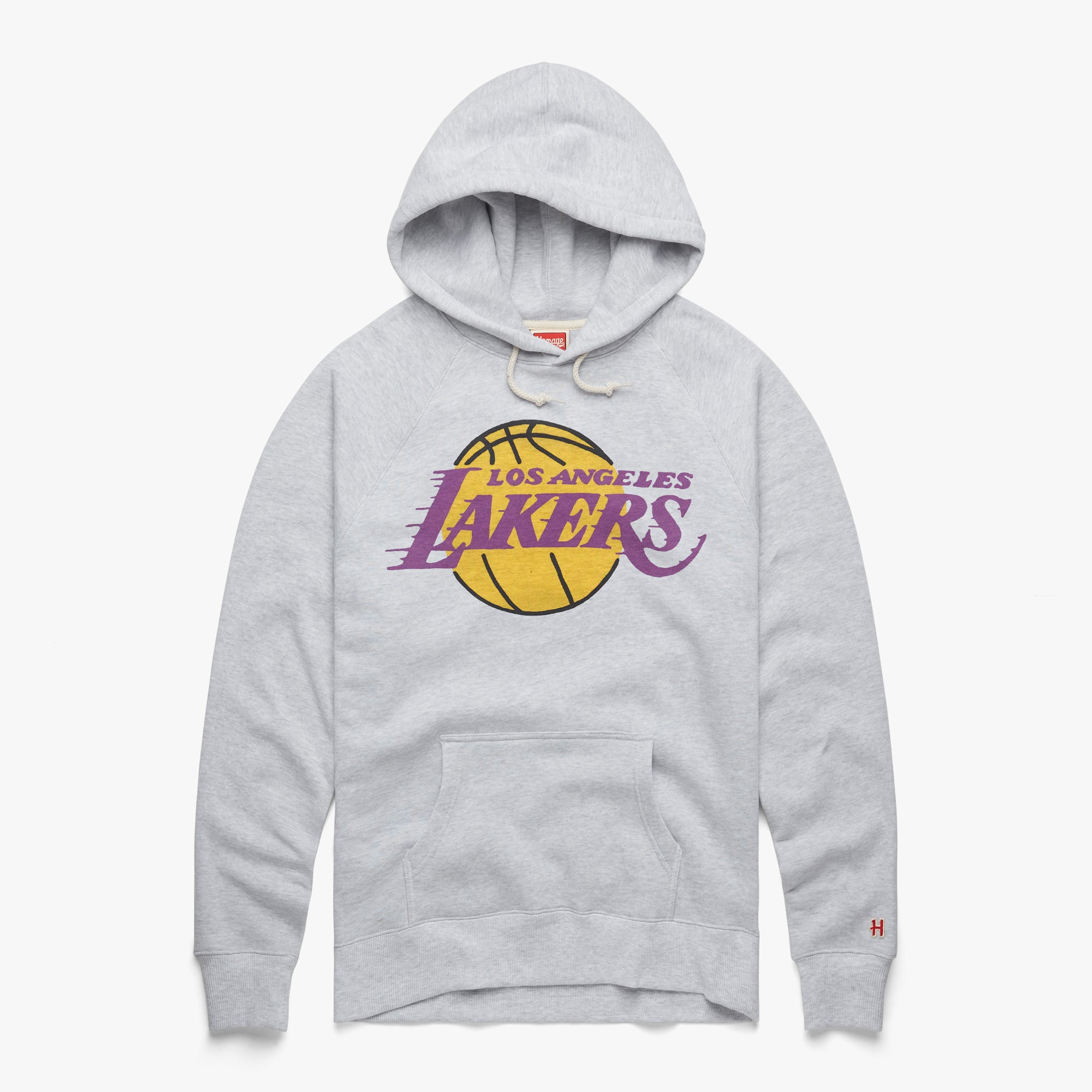 Los Angeles Lakers Hoodie