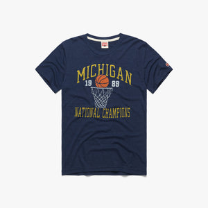 Michigan 1989 National Champs