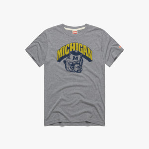 Michigan Wolverine