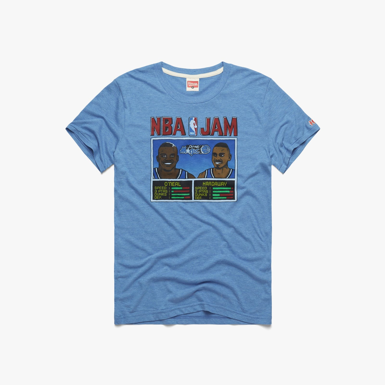 NBA Jam Orlando Magic