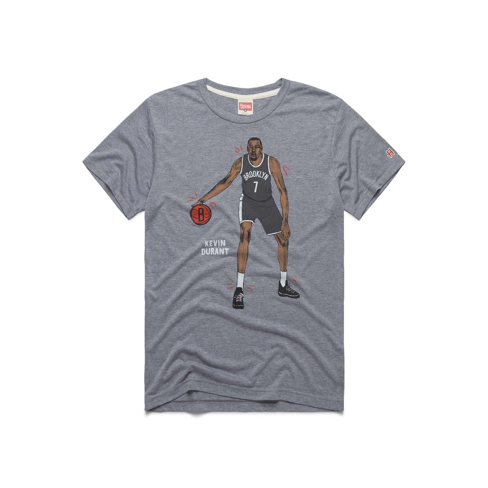 Nets Superstar Kevin Durant