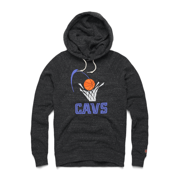 Nothing But Net Cavs Hoodie Cleveland Cavaliers Nba