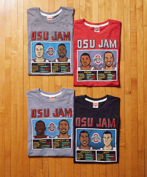 OSU Jam Craft And Sullinger