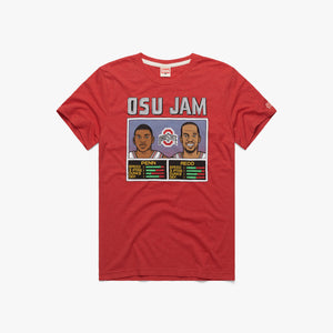 OSU Jam Penn And Redd