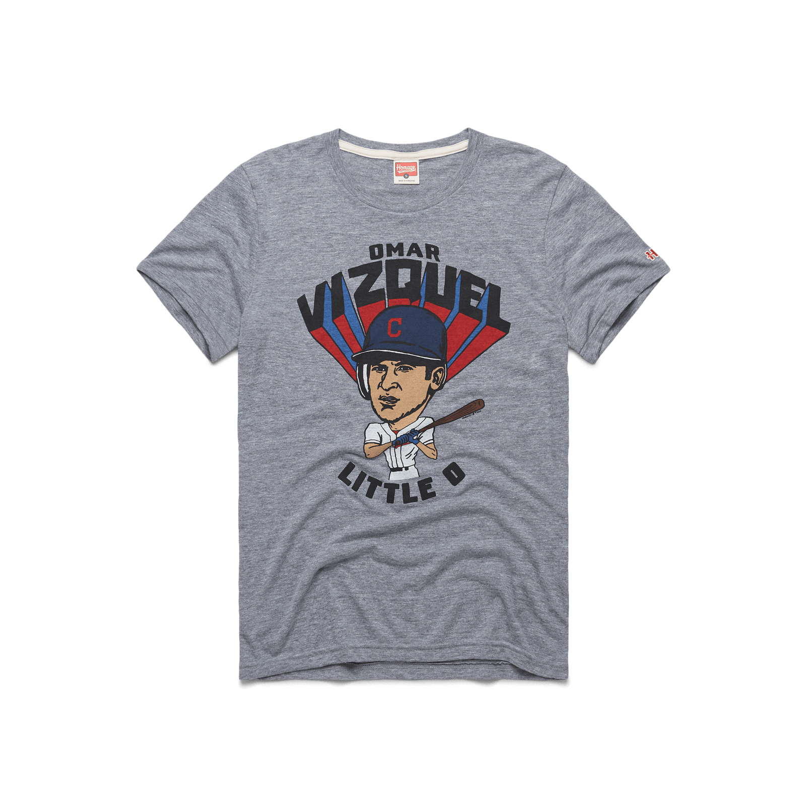 Omar Vizquel Little O