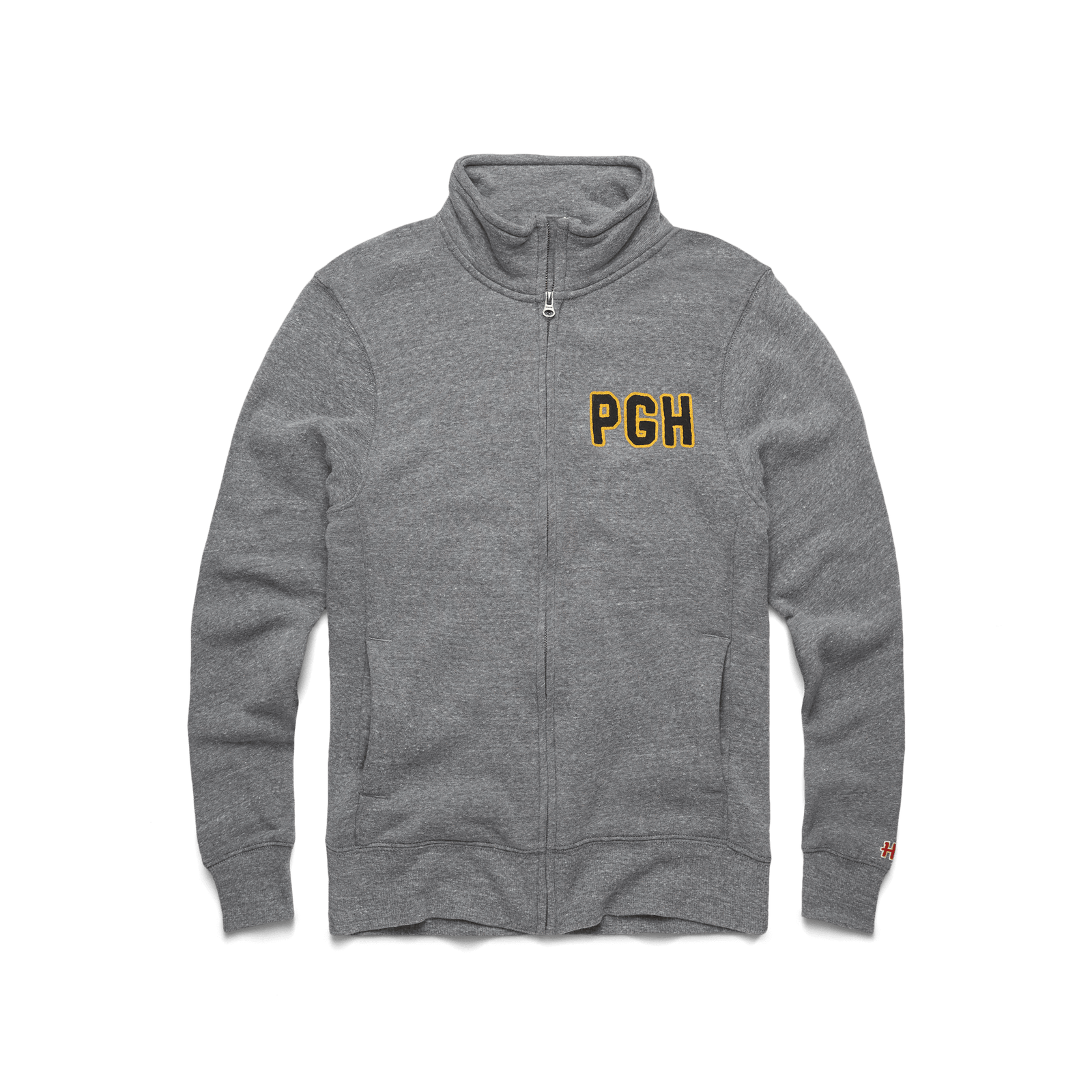 Pittsburgh City Of Champs Track Jacket