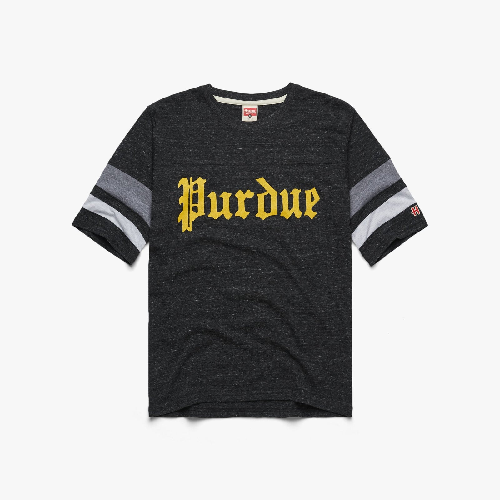 Purdue Olde English Halftime Tee