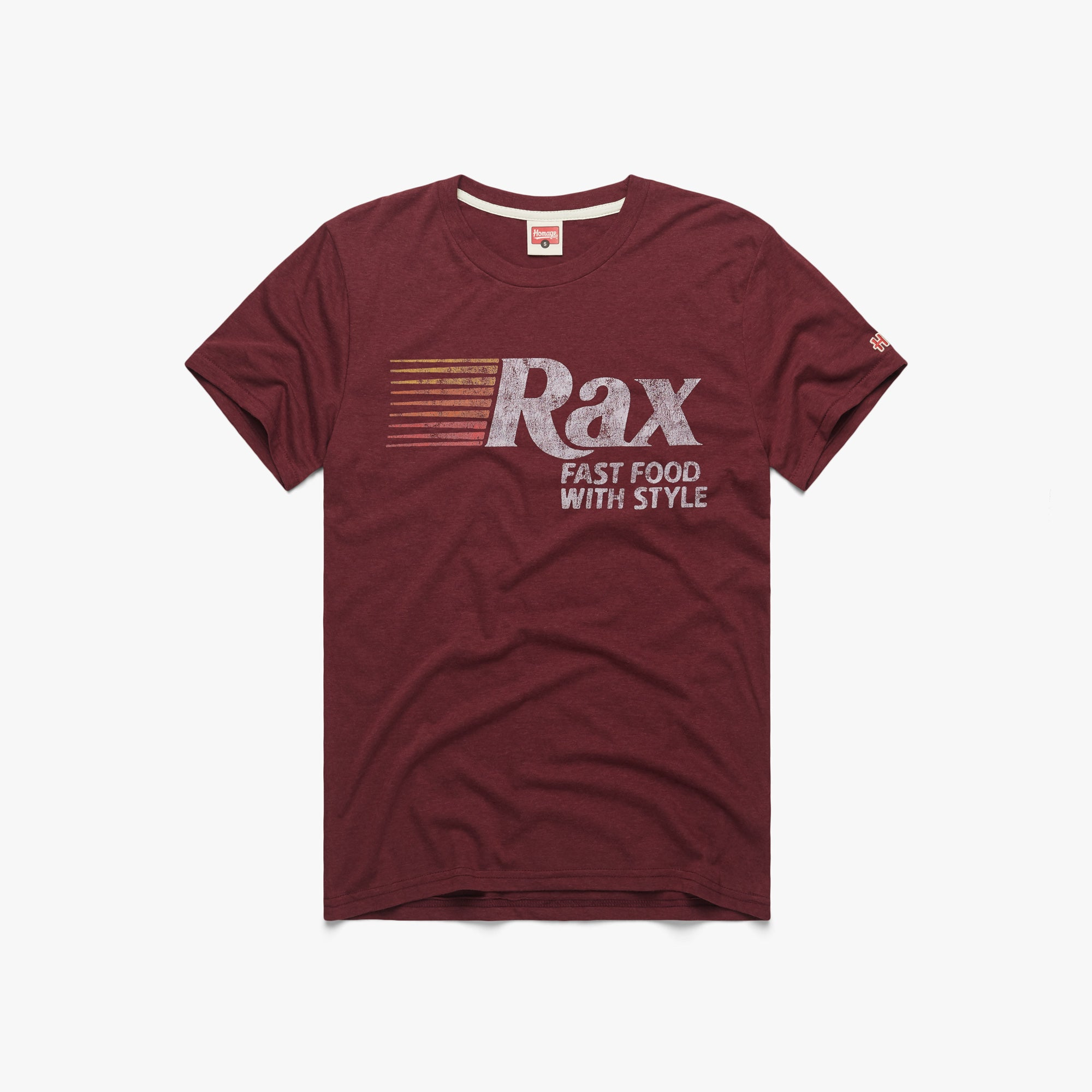 Rax Fast Food With Style