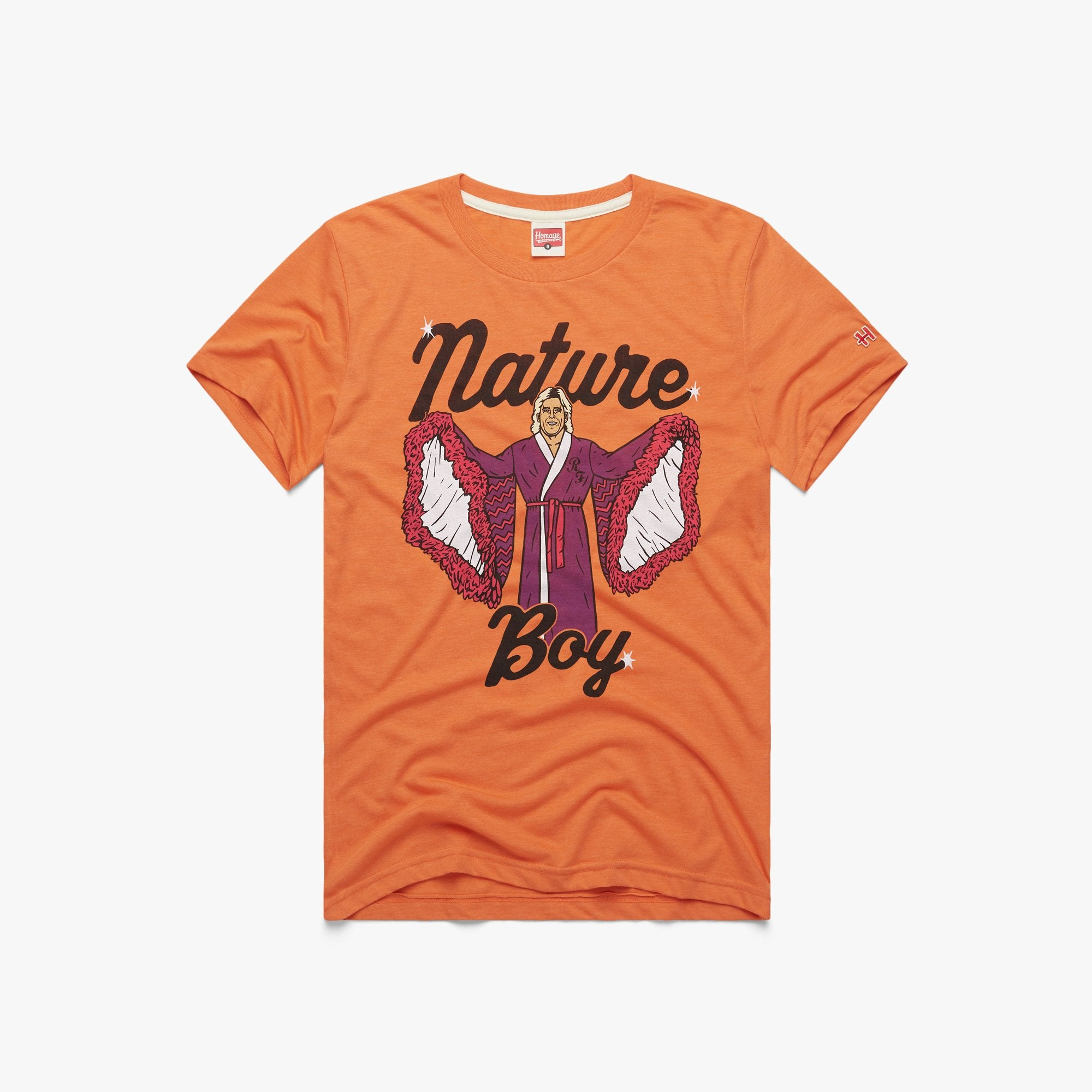 Ric Flair Nature Boy