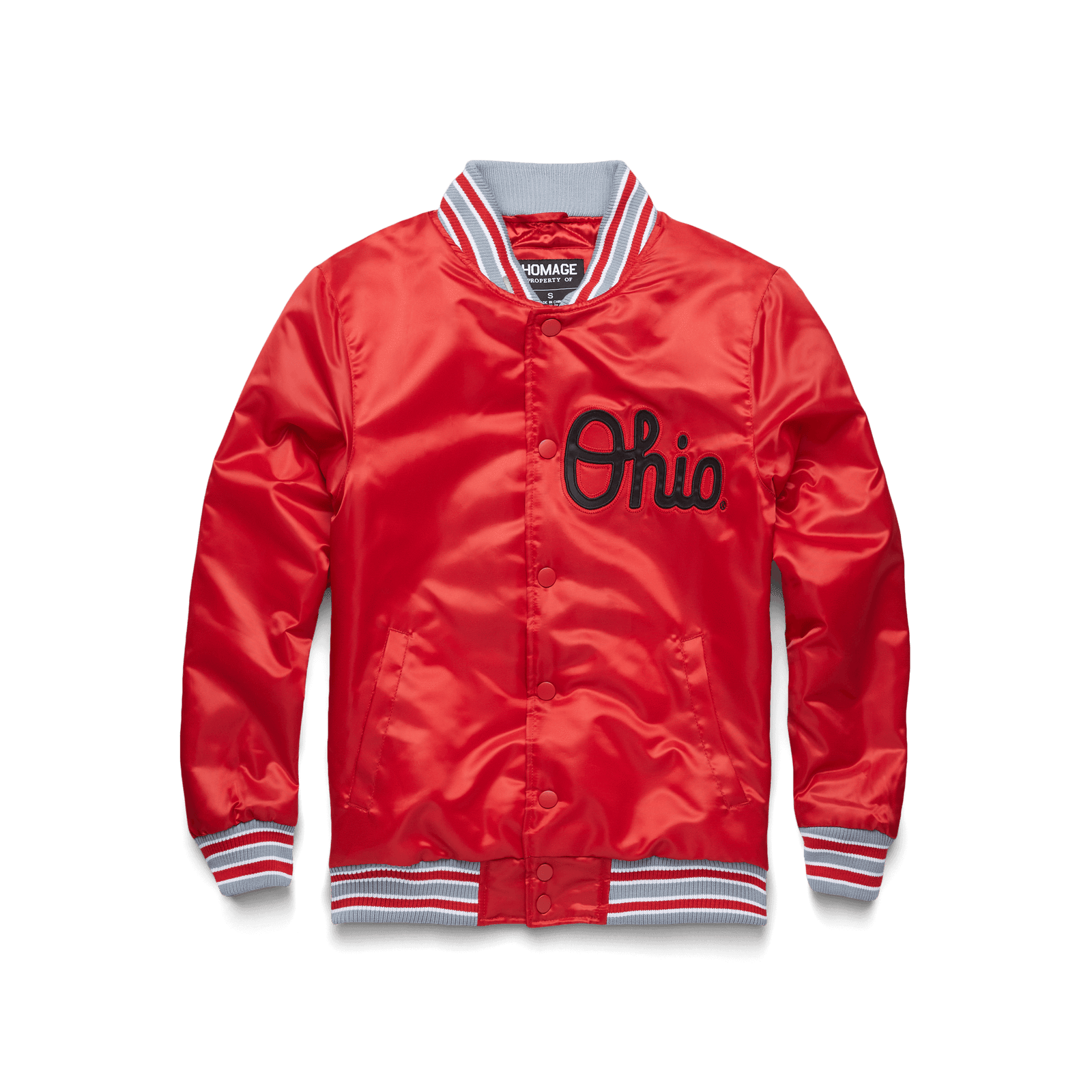 Script Ohio Gameday Jacket